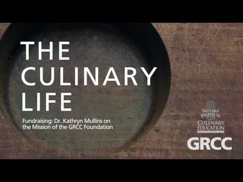 The Culinary Life: Fundraising