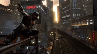 watch dogs проверка процессора Intel Core i5-4430