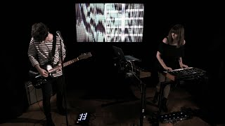 The KVB - Performing with Nektar Pacer