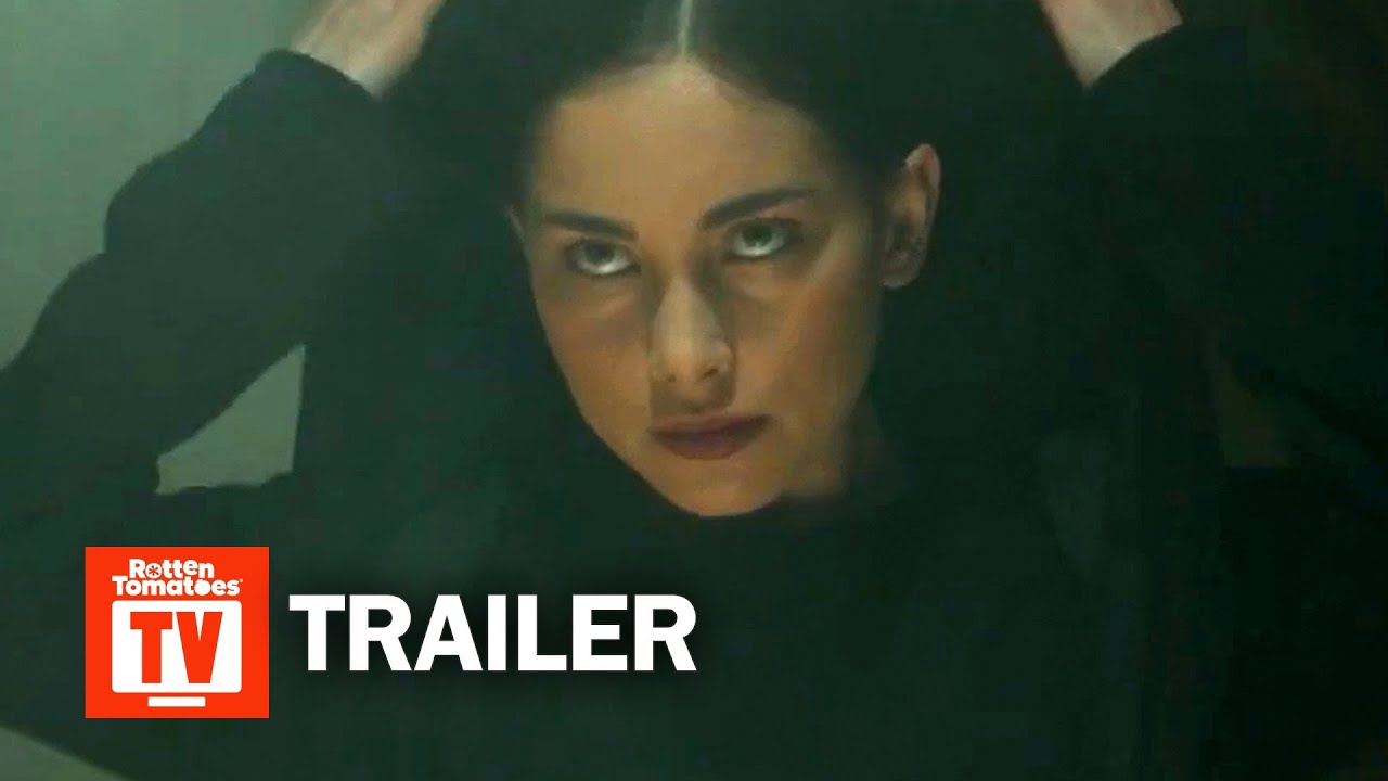 Download Pandora Season 2 Trailer | 'Humanity' | Rotten Tomatoes TV