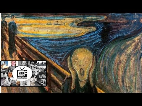 Beyond the Scream: The Life and Artwork of Edvard Munch.