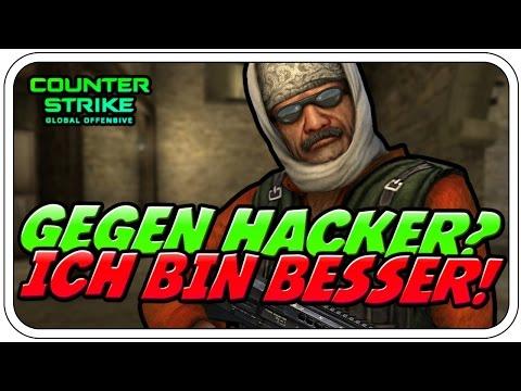 GEGEN HACKER? ICH BIN BESSER! - Let's Play CS:GO - Dhalucard