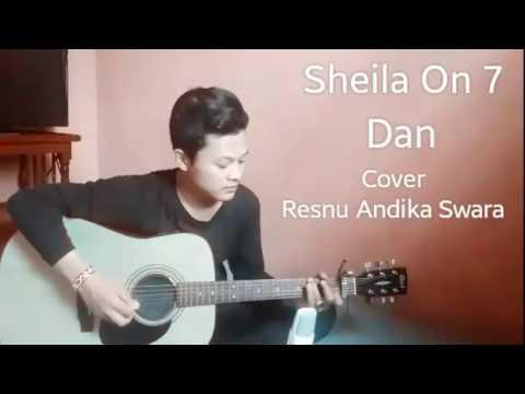 SHEILA ON 7 - DAN ( Cover By Resnu Andika Swara )