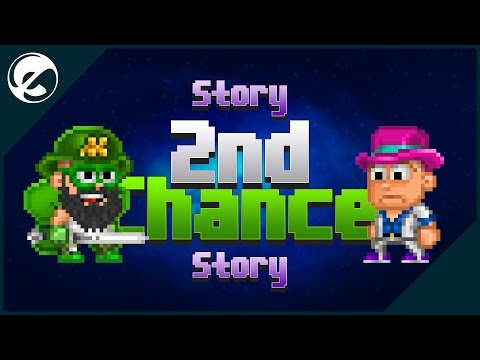 Second Chance Pixel Worlds Story | Friends | iHelp