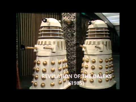Dalek exterminate test