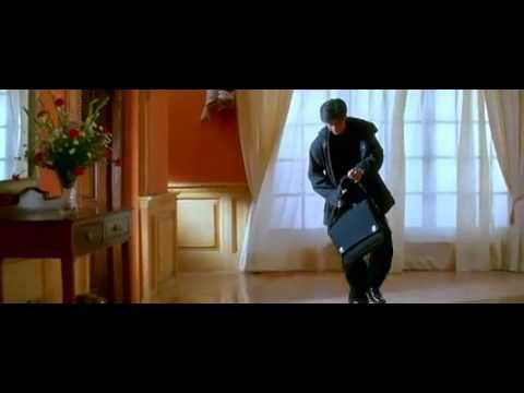 Shahrukh Khan's entry in K3GKabhi Khushi Kabhie Gham