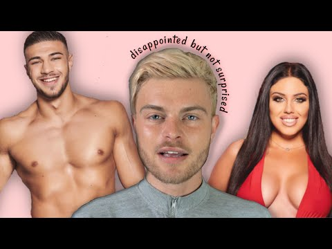 What's Wrong With Love Island?