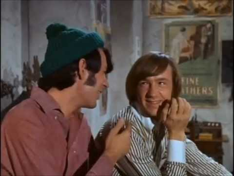 Cute Overload: A Mike Nesmith and Peter Tork Tribute