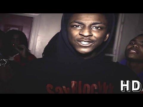 Lil D x Vonnie Mac x Frosty - Bobby B*tch (REMIX) Shot By @HDwizProduction