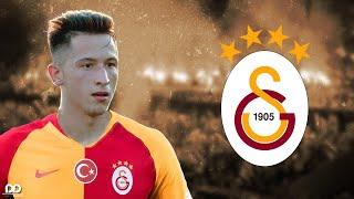 Olimpiu Morutan - Welcome to Galatasaray! 2021 Crazy Skills/Goals/Assists