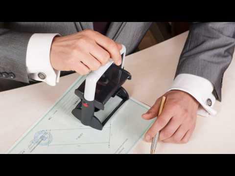 Как ставить печать на документах