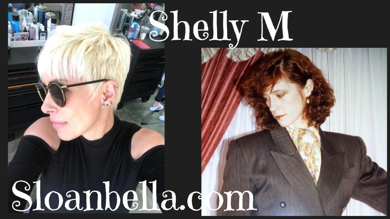Sloan Talks Shelly M