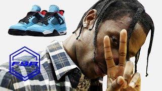 Is Travis Scott's Air Jordan the #1 Sneaker of the Summer? | Full Size Run