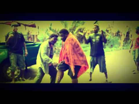 One Night_Silli ft Leonard Kania SNR_Official Music Video 2015_solidproductions