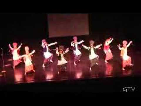 Gabroo Punjabis – Bulldog Bhangra 2006