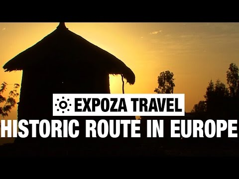 Historic Route (Ethiopia) Vacation Travel Video Guide