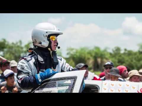 Promotion Dakar 2018