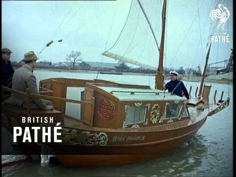 Chinese Junk (1961)