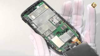 Nokia 5800 XpressMusic - как разобрать телефон, из чего он состоит(Подписаться Вконтакте: http://vk.com/goldphone_tv Другие обзоры на сайте http://goldphone.tv/ Запчасти на сайте http://a541.ru Подробн..., 2011-05-06T04:54:55.000Z)