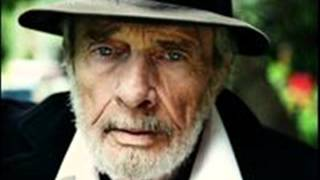 Merle Haggard    ~~Why Can