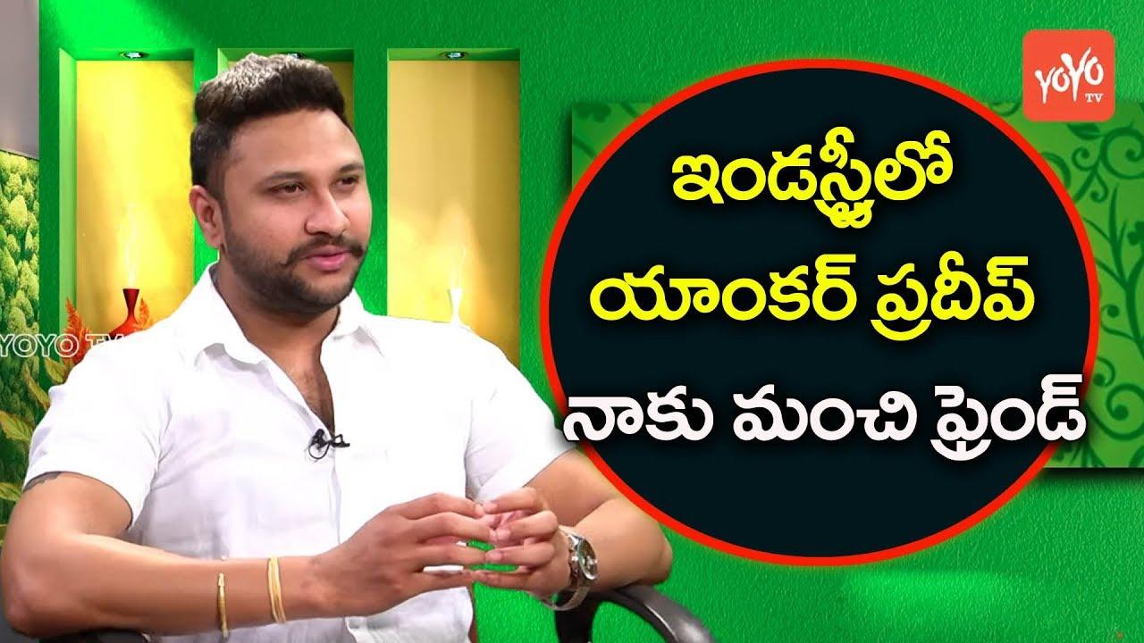 Exclusive Interviews of Telugu Actor & Actress | Cinestaan