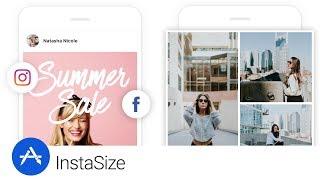 InstaSize (Apple aplikace týdne)