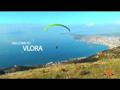Visit Vlora 2018