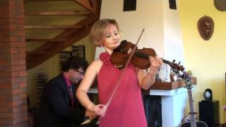 PACHELBEL'S CANON IN D       WEDDING VIOLIN - Stafaband