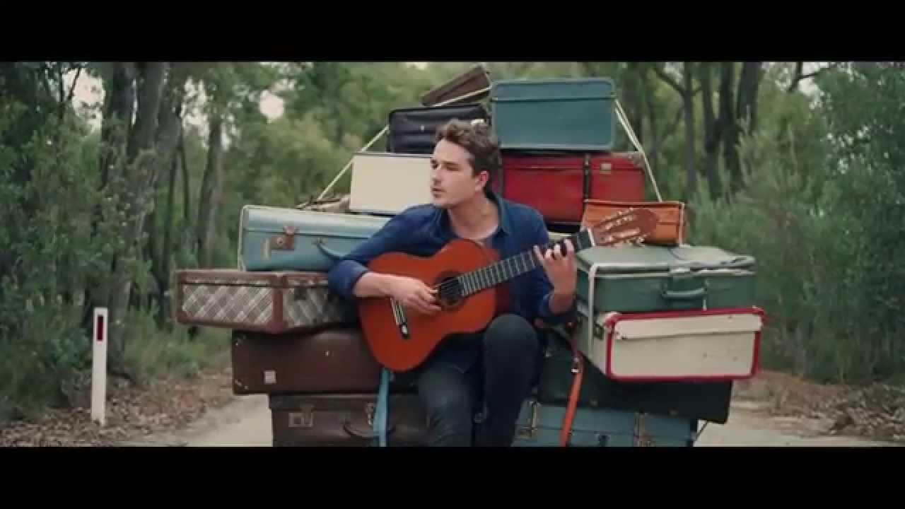 Patrick James (singer) Patrick James Message YouTube