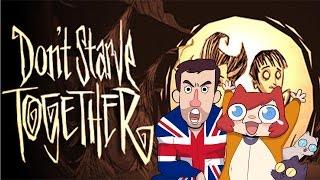 DON'T STARVE TOGETHER w/ Sam | Stream Highlight