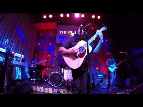 Amaury Gutierrez -  Se me Escapa el Alma (En Vivo The Place of Miami)