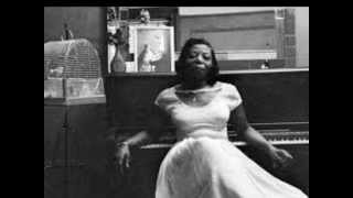 Mary Lou Williams - The Blues
