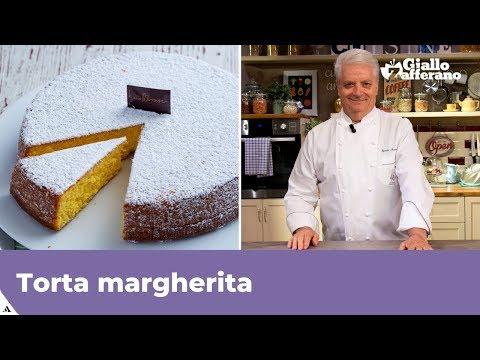 TORTA MARGHERITA di Iginio Massari