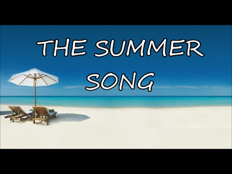 The summer song