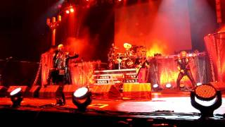 Night Crawler - Judas Priest Live [1.7.2011 @ Belgrade] Thumbnail