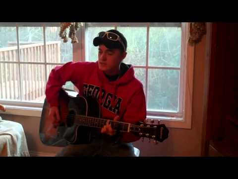 You Don't Know Her Like I Do -Brantley Gilbert cover by Jord