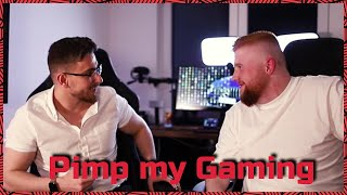 Wir schenken euch 10.000€ Zimmer | Pimp My Gaming