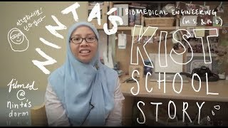Download Lagu [KIST School] Ep.2: How an Indonesian medical doctor named Ninta ended up at KIST mp3