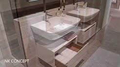Porcelanosa Bathrooms Showroom 2015 HD