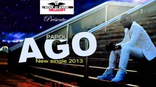 Papou - Ago (new Single 2013)