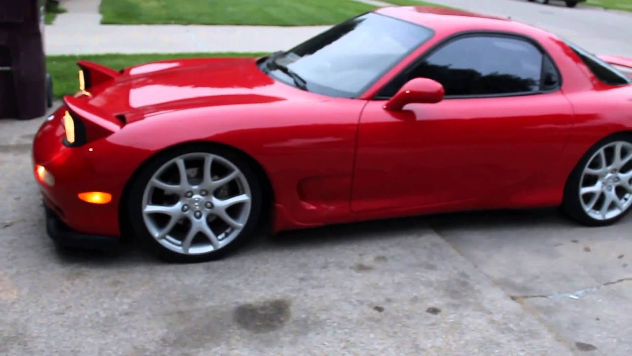 era dreams garage throughout its as was sales series brand the fini rx fd highest through luxury sold complete and of img history had exported mazda world
