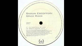 Shaun Escoffery - Space Rider (MJ Cole Vocal Mix)