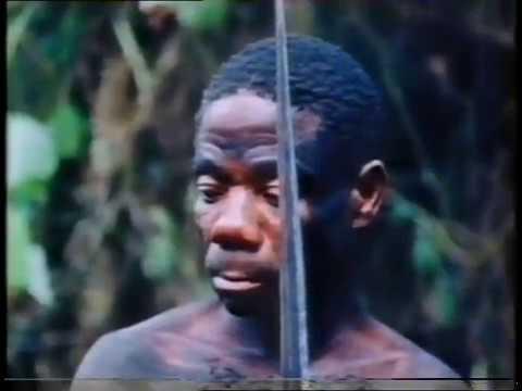 Pygmies of the Rainforest [1975] Ba-Mbuti of the Ituri Rainforest, DRC