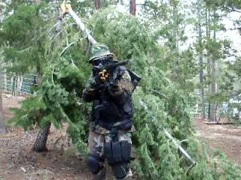 Airsoft Woodland Camo Loadout Airsoft Loadout (Woodl...