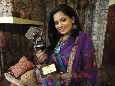 Derana Tv - Interview with Prathibha Samadhinee Hettiarachchi