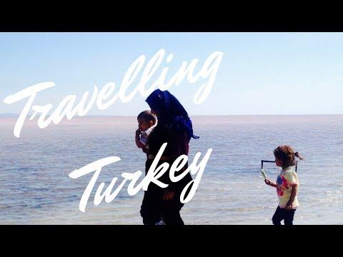 Ankara to Göreme | Turkey Travel Vlog