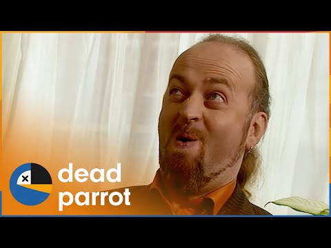 Cooking the Books | Black Books Season 1 Episode 1 | Dead Pa