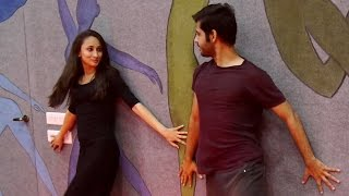 The humma song dance choreography byParthraj Parmar | Ok Jaanu movie