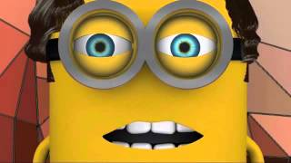 Gotye Somebody That I Used To Know ( Minions version ).