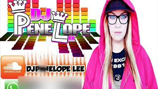 MC TH -  SETE PRAS MALANDRAS ( DJ PENELOPE LEE )